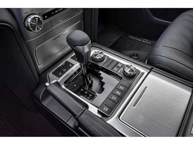 New 2020 Toyota Land Cruiser in Odessa, TX