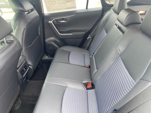 New 2020 Toyota RAV4 Hybrid in Paducah, KY