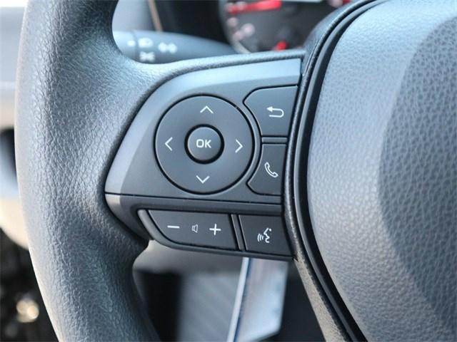New 2020 Toyota RAV4 in Aurora, CO