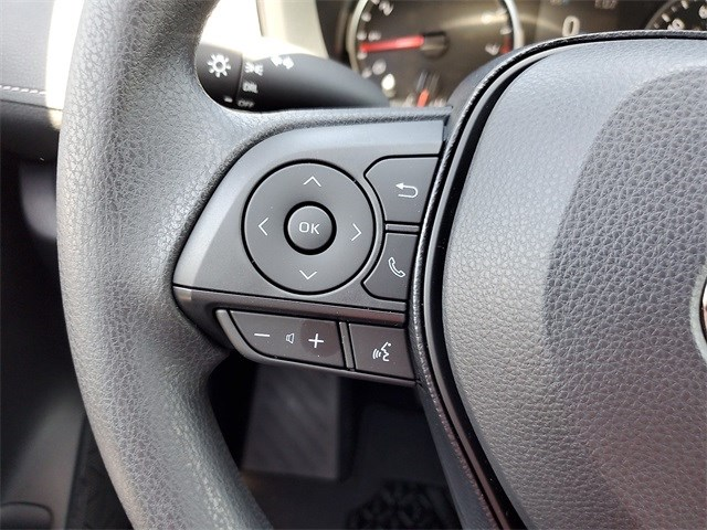 New 2020 Toyota RAV4 in Nash, TX