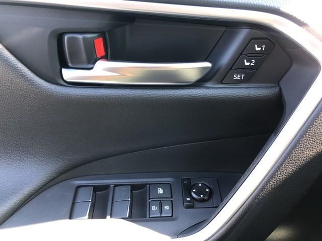 New 2020 Toyota RAV4 in Everett, WA