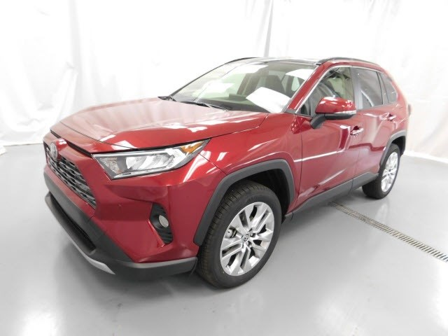 Used 2019 Toyota RAV4 in Manchester, TN