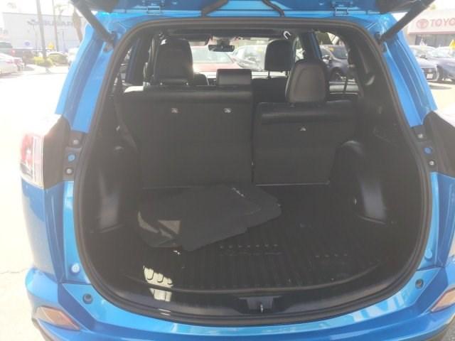Used 2018 Toyota RAV4 in Van Nuys, CA