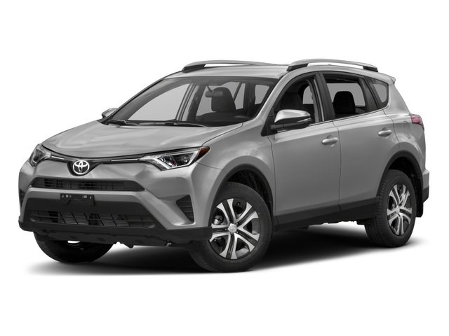 Used 2017 Toyota RAV4 in Las Vegas, NV