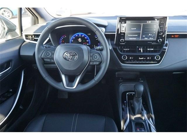New 2020 Toyota Corolla Hatchback in Aurora, CO