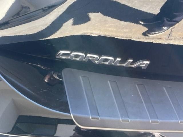 New 2020 Toyota Corolla Hatchback in Mt. Kisco, NY