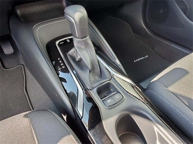 New 2020 Toyota Corolla Hatchback in New Orleans, LA