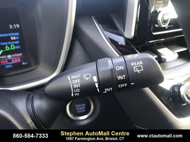 New 2020 Toyota Corolla Hatchback in Bristol, CT
