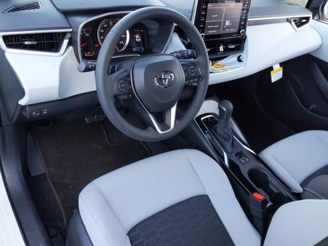 New 2020 Toyota Corolla Hatchback in Las Vegas, NV