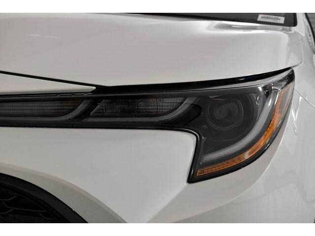 New 2020 Toyota Corolla Hatchback in Panama City, FL