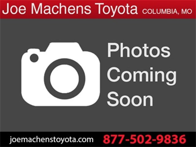New 2020 Toyota Corolla Hatchback in Columbia, MO