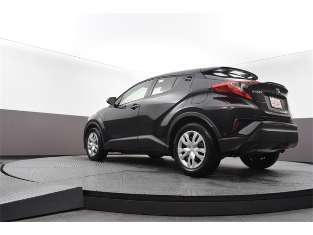 New 2020 Toyota C-HR in Columbia, MO