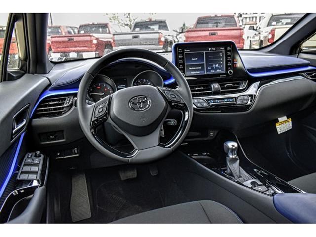 New 2020 Toyota C-HR in Odessa, TX