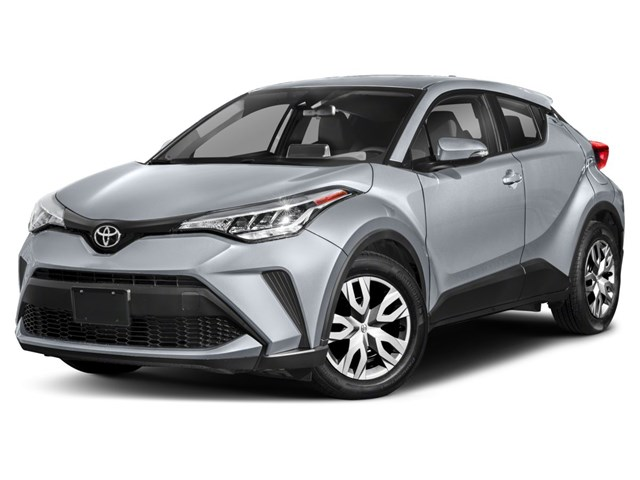New 2020 Toyota C-HR in Westminster, CA