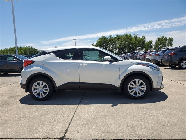 New 2020 Toyota C-HR in New Orleans, LA