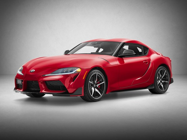 New 2020 Toyota Supra in Westminster, CA