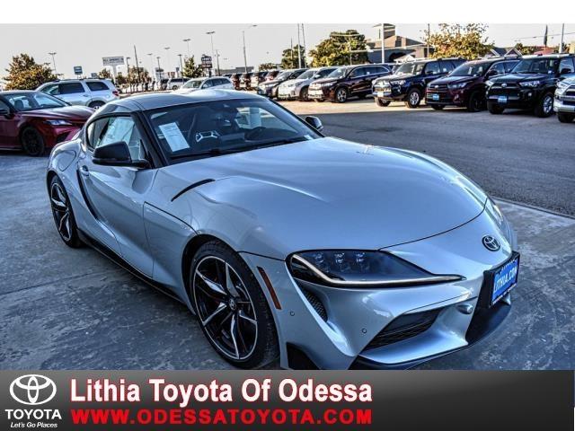 New 2020 Toyota Supra in Odessa, TX